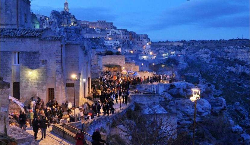 Come arrivare a Matera e come muoversi nella Città dei Sassi - Foto Antonio Genovese