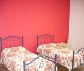 Holiday home del Corso