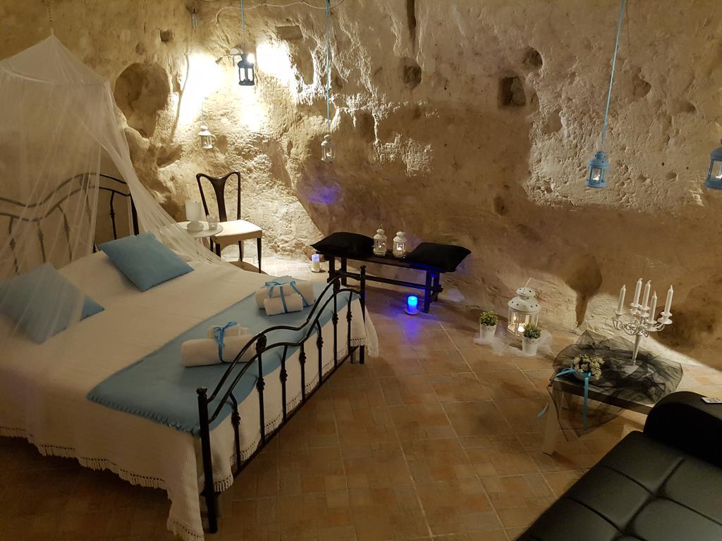 Dove dormire a Matera