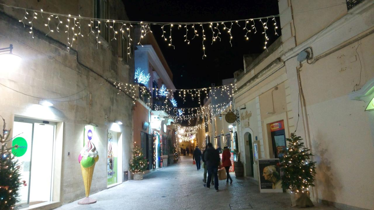 Dove fare shopping a Matera