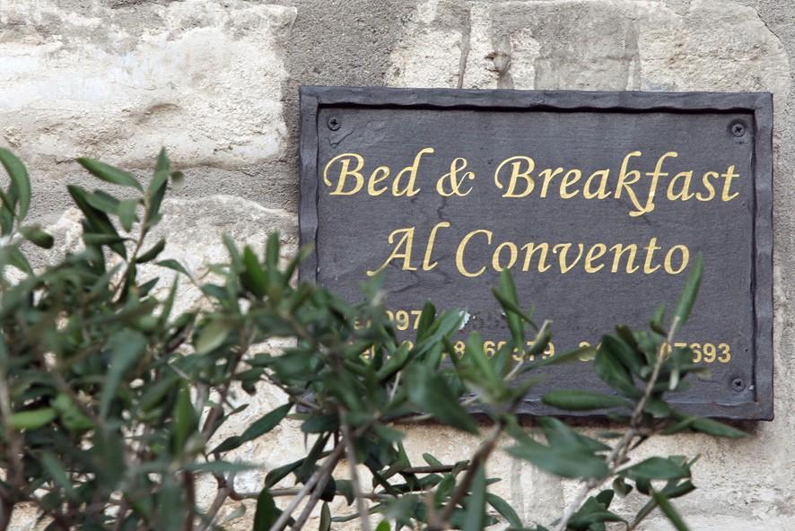 B&B Al Convento, Potenza