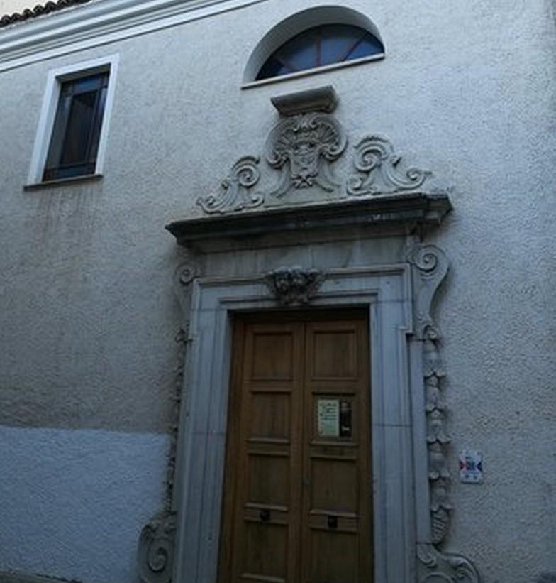 Cappella Beato Bonaventura, Potenza