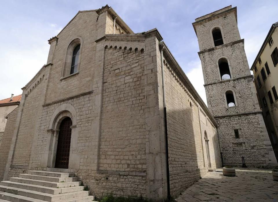Chiesa San Michele, Potenza