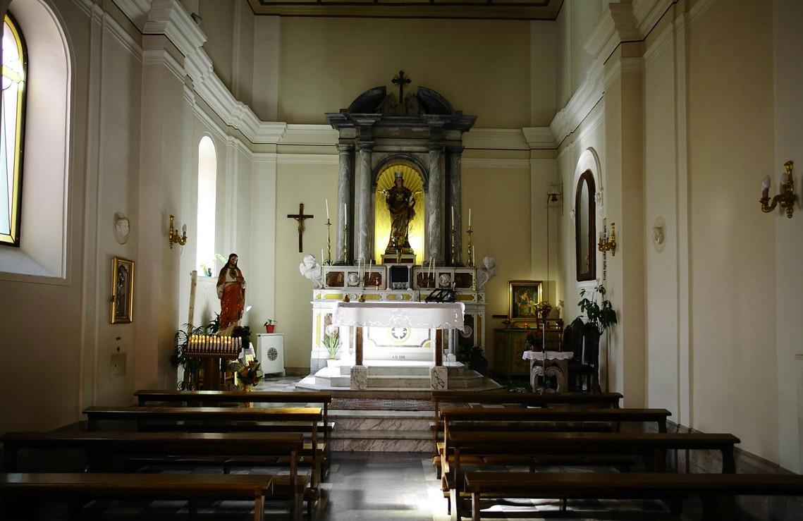 Chiesa di Santa Lucia a Potenza