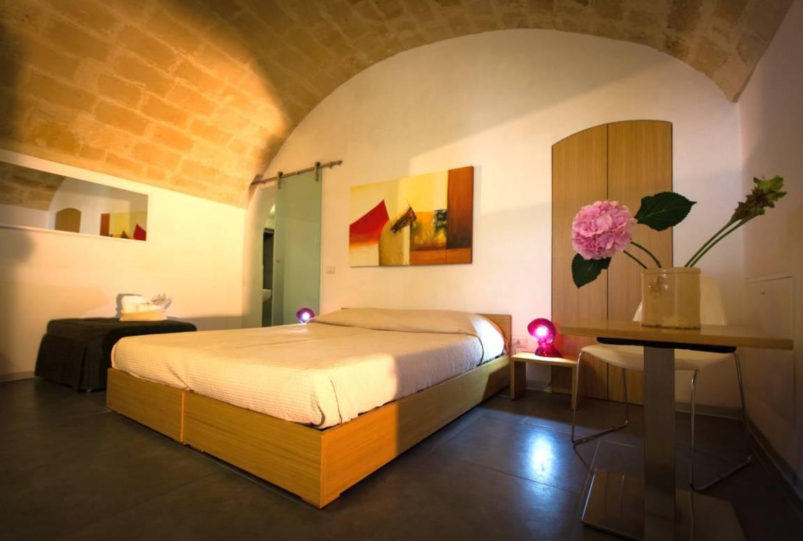 Hotel Residence San Giovanni Vecchio, Matera Sassi