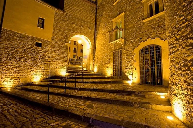 Porta San Gerardo, Potenza