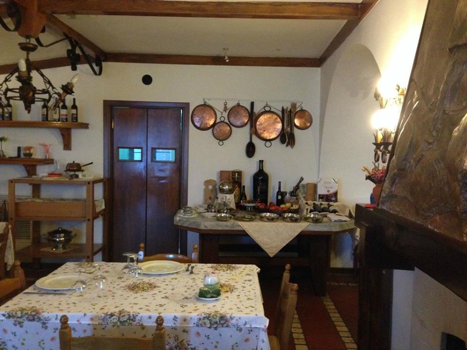 Taverna Oraziana, Potenza