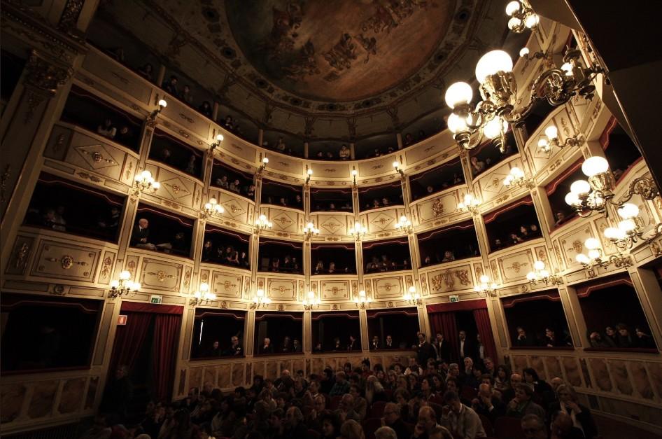Teatro Francesco Stabile, Potenza
