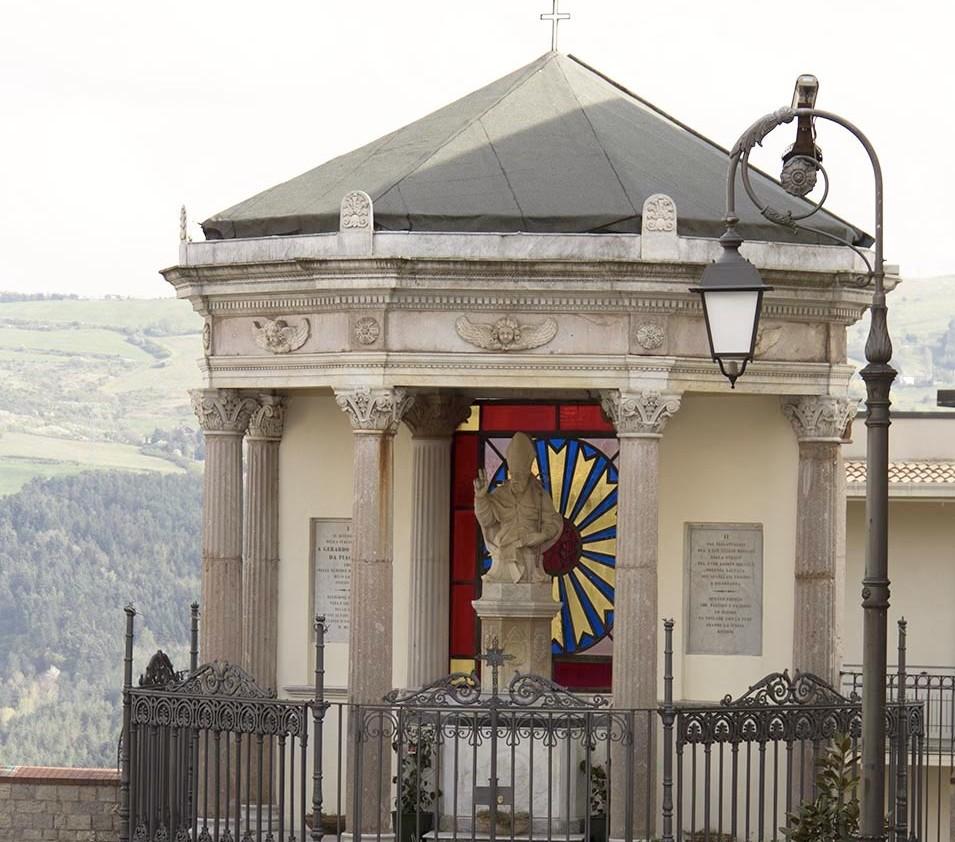 Tempietto San Gerardo, Potenza