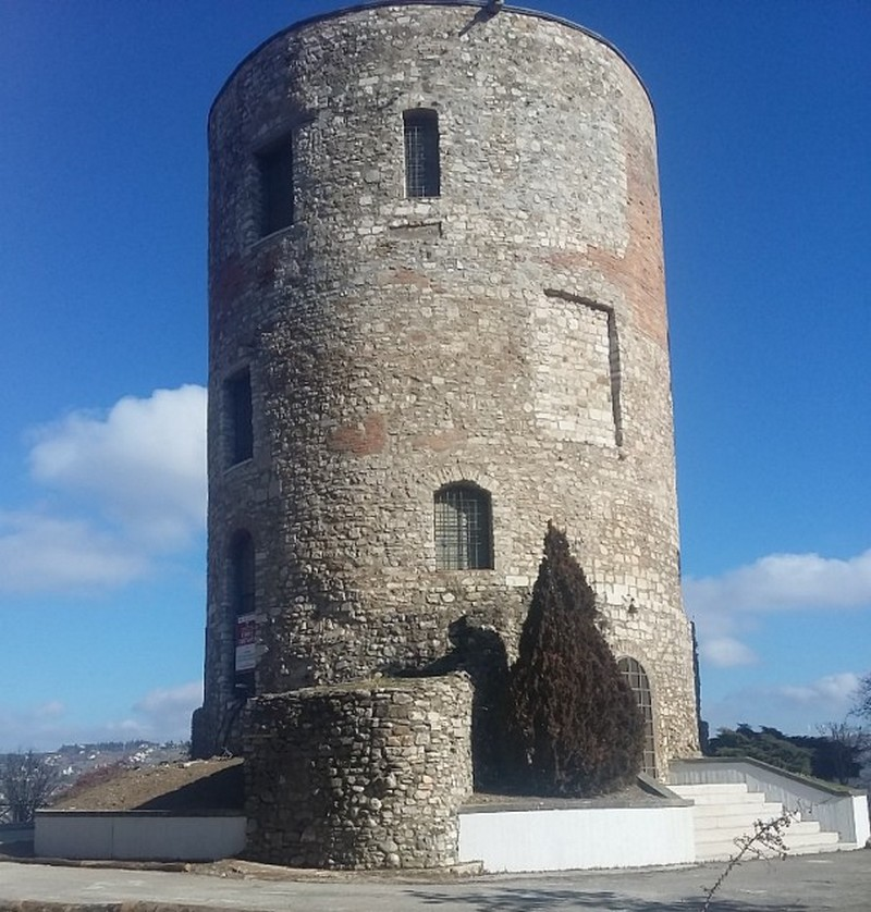 Torre Guevara, Potenza