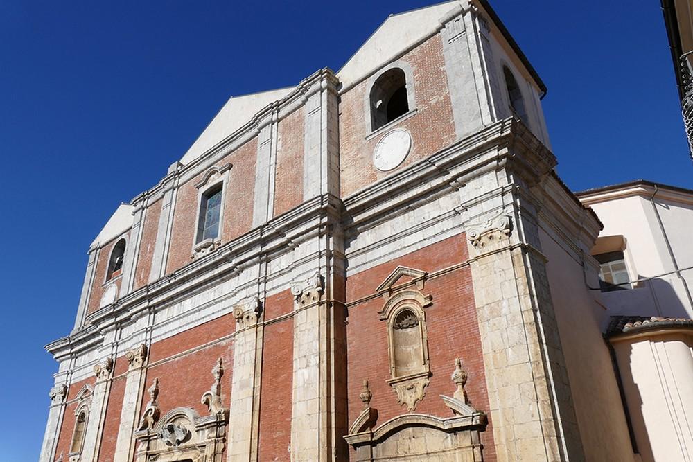 Chiesa Madre di Santa Maria Assunta di Moliterno